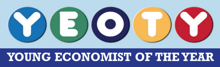 young economist of the year essay