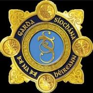 An Garda Síochána