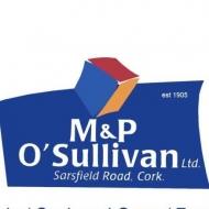 M&P O'Sullivan
